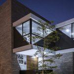 Casa Triángulos / BAC Barrio Arquitectura y Ciudad