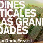 Curso Jardines Verticales en las Grandes Ciudades