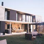 Green House, una casa ecológica en plena ciudad