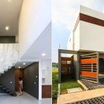 Casa MT / Coutiño & Ponce Arquitectos