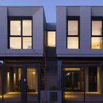 Casas Strobel / Moirë Arquitectos