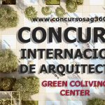 Concurso de Ideas Green Coliving Center