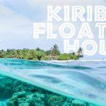 Concurso de Arquitectura Kiribati Floating Houses