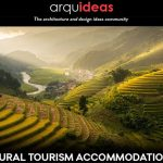 Concurso Rural Tourism Accommodation (RuTA) Vietnam
