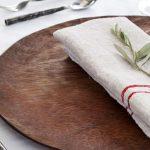 La reinvención del plato de madera