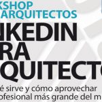 Workshop Linkedin para Arquitectos