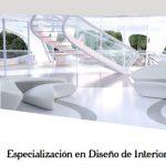 Máster de Especialización en Diseño de Interiores y Decoración