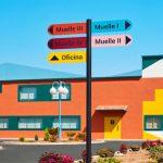 Hilando colores: Proyecto de instalaciones industriales en Anna / BoMa estudio