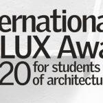 Concurso Internacional VELUX Award 2020