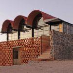 Centro Multimedia Hñähñu / Aldana Sánchez Ingenieros Arquitectos
