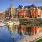 Concurso online para el diseño de una villa nueva para una gran familia en Canadá