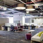 Oficinas DuPont Colombia / Contract Workplaces