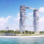 Aqua Marina Towers / Picazo Architects