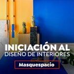 Curso Iniciación al diseño de interiores