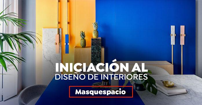 Curso Color Aplicado Al Diseno De Interiores Arquimaster