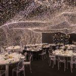 Restaurante efímero Interstellar / Almazán y Arquitectos Asociados + Concepto Taller de Arquitectura + Pin Studio