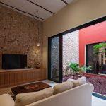Casa Colibrí / Taller Estilo Arquitectura