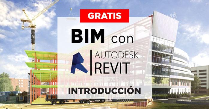 Curso Online Gratis Introducción A Revit Bim Arquimaster