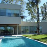 Eucalyptus House / Angelillo & Simon arquitectos