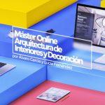 Master Arquitectura de Interiores, Reformas y Decoración