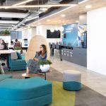 Oficinas Unilever Chile / Contract Workplaces