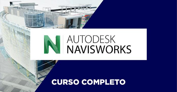 Curso de BIM con Autodesk Navisworks