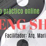Curso práctico de Feng Shui online (Consultor Feng Shui Nivel 1)
