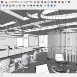Curso Sketchup desde cero para arquitectos