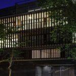 Edificio HIP Conde / German Hauser, Daniela Ziblat, Corinne Mauas, Mara Steinberg