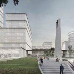 Proyecto Hospital Universitario La Paz / PINEARQ + Árgola Arquitectos