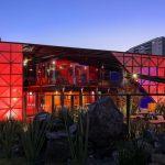Restaurante Malaya / Boutique de Arquitectura [sonotectura+refaccionaria]