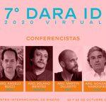 DArA ID 2020 VIRTUAL: 7º Encuentro Internacional de Interiorismo y Diseño