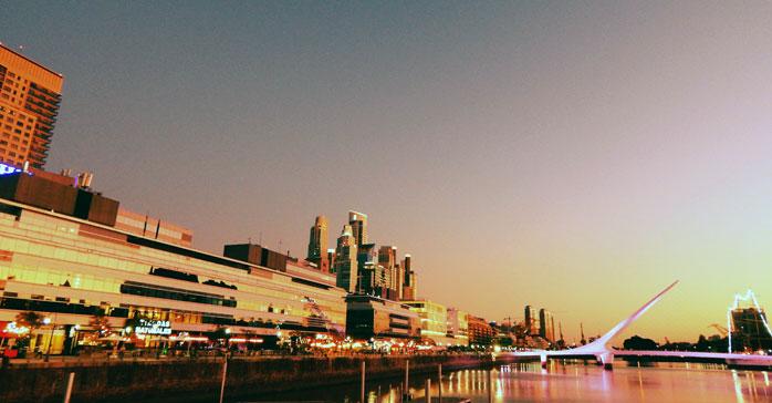 Alquileres temporales ganan protagonismo en la Ciudad de Buenos Aires