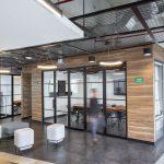 Oficinas WPP México / Contract Workplaces