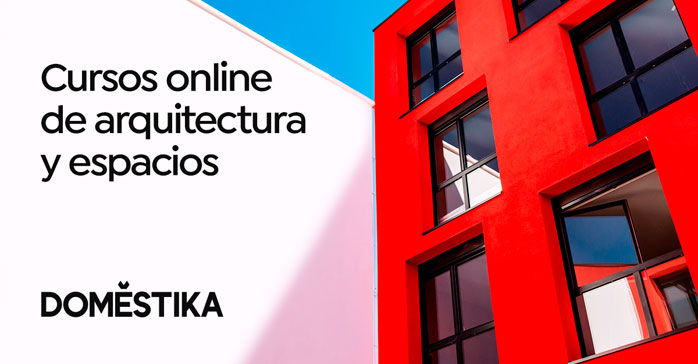 Cursos online de arquitectura y espacios: Autocad, Revit, Sketchup, Vray, 3D Studio