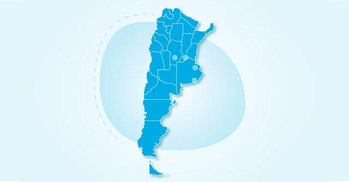 Ciclo de charlas Habitar lo público. ¡Argentina!