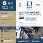 Curso Patologías Habituales en las Construcciones - Módulo 1