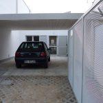 Tres obras residenciales de Dante Fiorenza (Residencias en Via Istria)