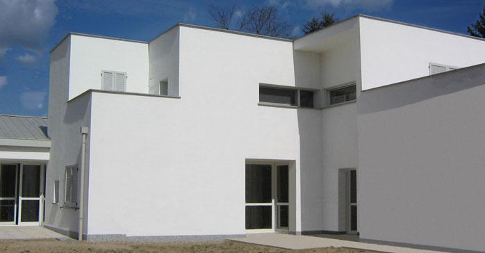 Tres obras residenciales de Dante Fiorenza