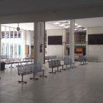 Hospital Garrahan: Ecosan realizará la obra de ampliación del hall de 3 mil m2