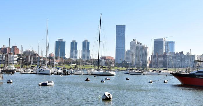 Las 5 razones por las que los inversores argentinos se mudan a Montevideo
