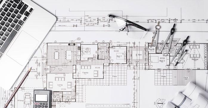 Oferta laboral: Arquitecto/a o estudiante avanzado para estudio de arquitectura