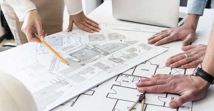 Oferta laboral: Arquitecto Junior o Estudiante de Arquitectura para estudio de arquitectura