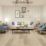 Pirka Stone lanza Evolution, su nueva línea de pisos flotantes