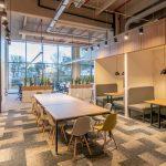 TENDIEZ Experiencias: Transformación de los espacios de trabajo