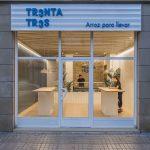 Trenta Tres - Arroz para llevar / Pablo Muñoz Payá Arquitectos