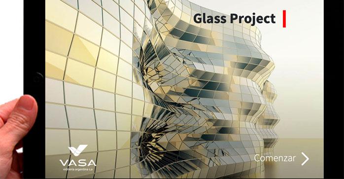 VASA presenta Glass Project, nueva herramienta para medir el ingreso de luz solar y optimizar el uso del vidrio
