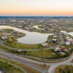 Castex lanza Riberas, el nuevo barrio de Puertos (Escobar)