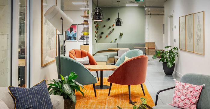 Curso Diseño de interiores para principiantes