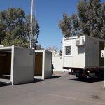 Ecosan realizó la obra de ampliación del Hospital Carmen de Mendoza